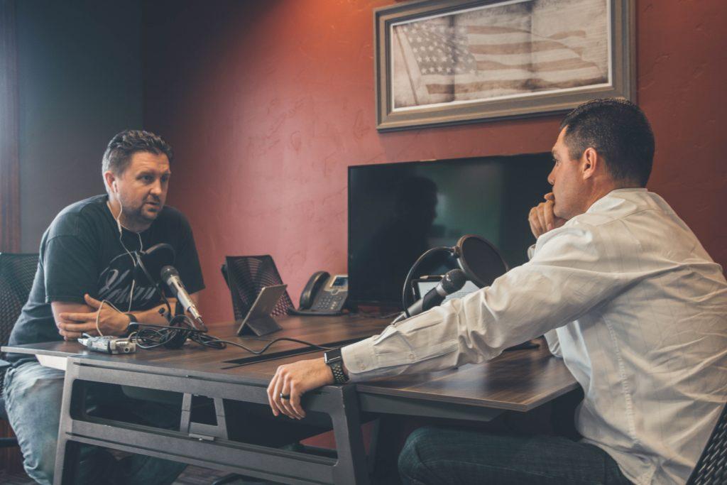 podcast influenceur