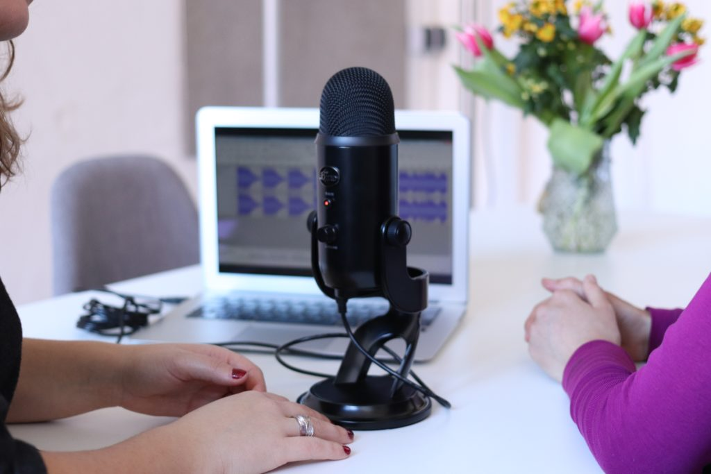 podcast france