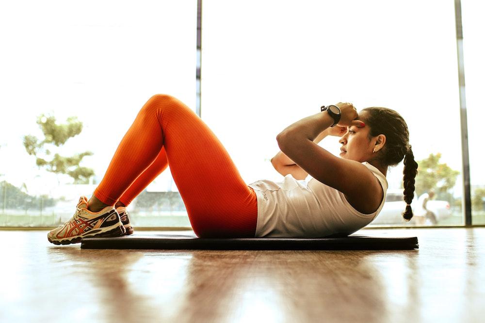 influenceurs fitness