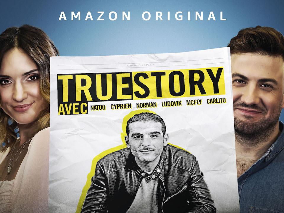 true story amazon prime