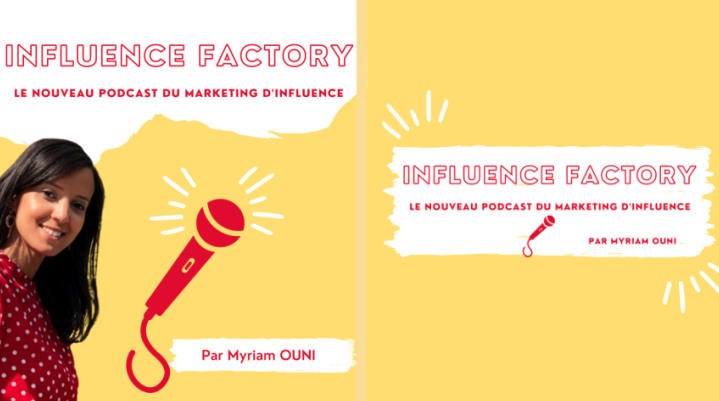 influence factory podcast