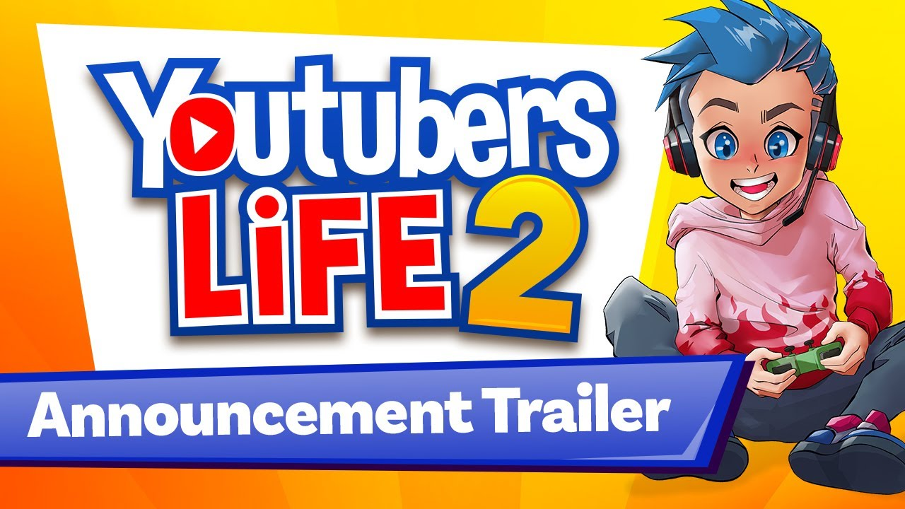 youtuber life
