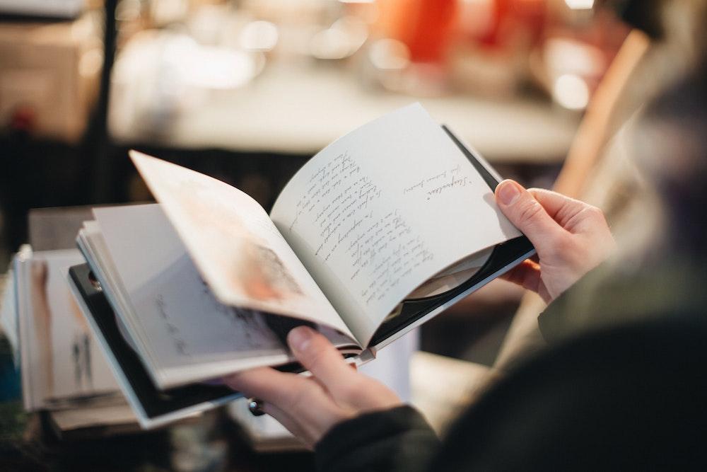 influenceurs livres