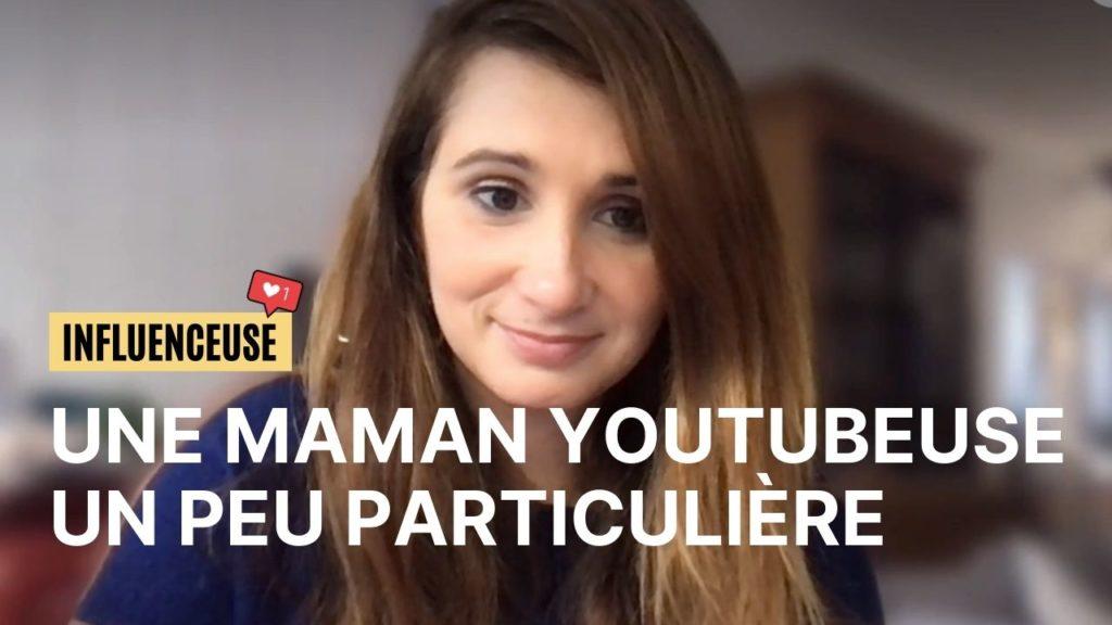 maman youtubeuse