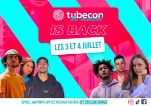 tubecon weekend