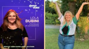 lola dubini danse avec les stars