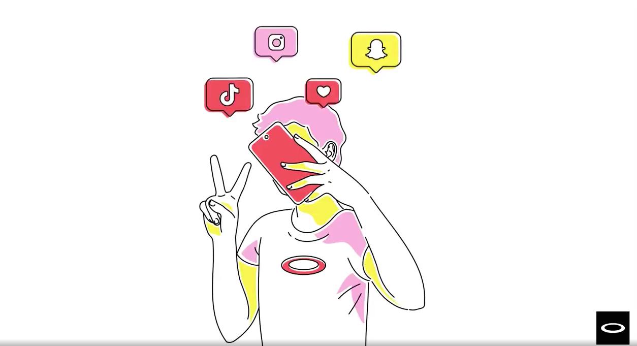 born social heaven