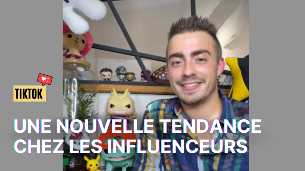 groupe influenceurs