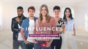 influences NRJ 12