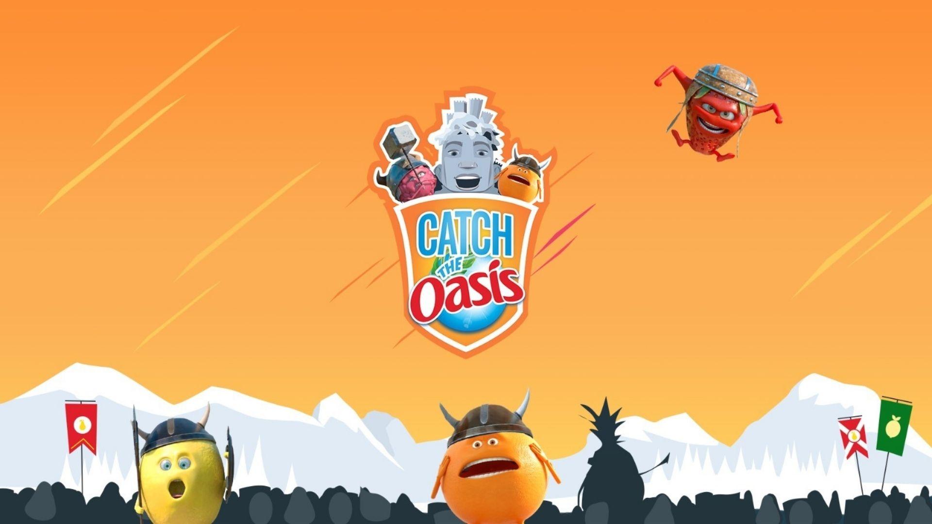 oasis twitch tournoi